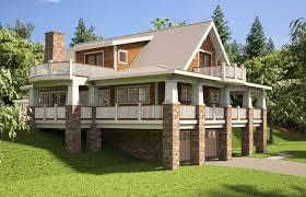 walkout basement home plans mountain view house plans with walkout basement home decor 2018