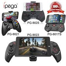 gamepad android ipega wireless bluetooth gamepad controller joystick android