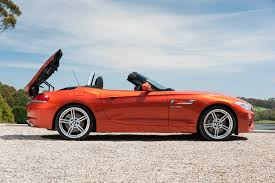 bmw z4 the latest news and reviews with the best bmw z4 photos