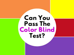 Colour Blind Test Free Online Best 25 Color Blindness Test Ideas On Pinterest Diy Newspaper