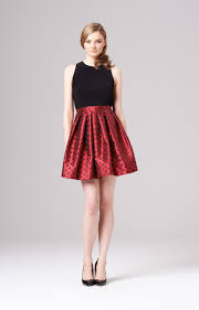 holiday dress trends 2014