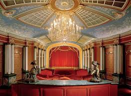 Home Theater Design Lighting Best 25 Home Theater Design Ideas On Pinterest Home Theaters
