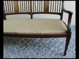 divanetti antichi divanetto due posti inglese divani antichi arredamento casa