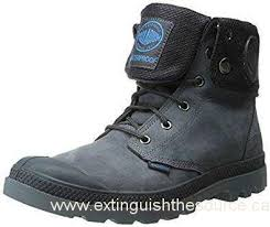 s boot newest canada palladium s baggy leather gusset boot cheap sale color