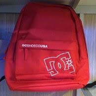 Tas Dc Asli jual backpack tas dc detention ii blue geo rusto original di lapak
