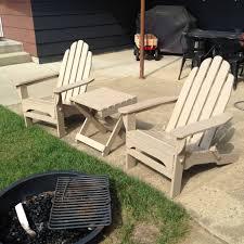 Vintage Adirondack Chairs A
