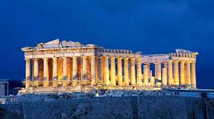 greek architecture high definition pc wallpapers