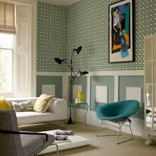 retro livingroom scenictro living room furniture best modern design style photo