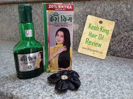 kesh king hair oil review is kesh king effective for curing hair