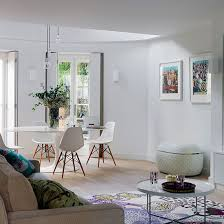 open plan living room ideas to inspire you ideal home
