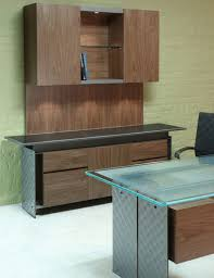 Executive Desk And Credenza Stone Top Executive Office Furniture Modern Desk Set Stoneline