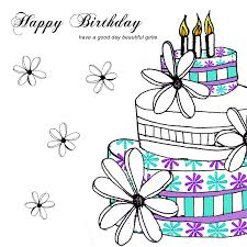 how to design a birthday card ideas birthday greeting cards for