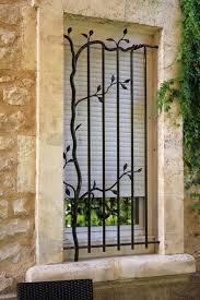 Ideas Design For Arched Window Mirror Best 25 Window Grill Design Ideas On Pinterest Window Grill