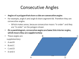 Definition Of Interior Angles Unit 6 Introduction To Polygons Ppt Video Online Download