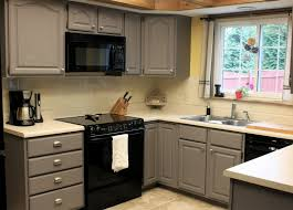 tips for painting kitchen cabinets pictures two colors perth