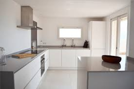 cuisine blanc mat sans poign cuisine sans poigne ikea prix meuble cuisine ikea tarif meuble