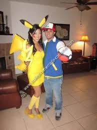 Cool Halloween Costumes Couples 25 Nerdy Couples Costumes Ideas Disney
