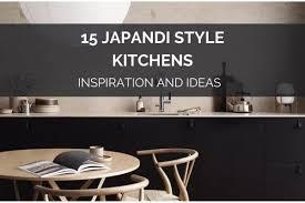 kitchen cabinet design japan 15 japandi style kitchens inspiration and ideas kitchinsider