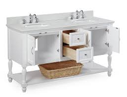 beverly 60 inch double bathroom vanity best bathroom decoration