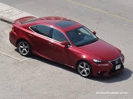 lexus is 250 price in uae lexus is u2013 drive arabia