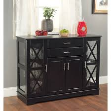modern kitchen hutch dining room superb buffet server table modern sideboard solid