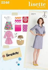 simplicity 2246 u2013 traditions in cloth