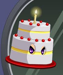 1st Birthday Cake 1st Birthday Cake Helm Aqw