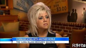 is long island medium hair a wig us tv s long island medium investigated for fraud your news wire
