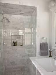 22 best shower reno images on pinterest marble showers bathroom