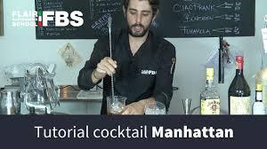 manhattan drink bottle manhattan cocktail tutorial come prepapare un ottimo manhattan