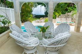 waverly house villa barbados holiday rentals blue sky luxury