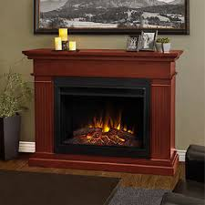 Oak Electric Fireplace Electric Fireplaces Costco