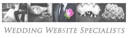 wedding web wedding website package corcoran web design