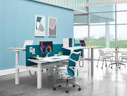 Stand To Sit Desk by Product Watch Ratio By Herman Miller Design Insider