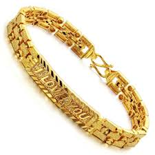 mens bracelet designs images Buy mens gold bracelet designs price and discounts pretty jpg