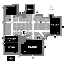 Shopping Centre Floor Plan by Willowbrook Shopping Centre Shopping Centre Map