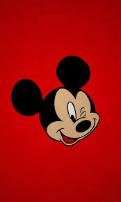 cute mickey mouse mobile wallpaper phone background
