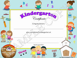 preschool diploma preschool diploma template awesome preschool graduation diploma