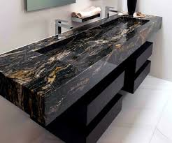 black stone bathroom sink granite bathroom sinks dosgildas com