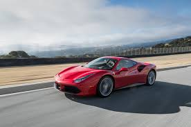 ferrari 488 gtb ferrari 488 gtb is the 2017 motor trend best driver u0027s car motor