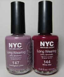 deez nailz nyc lexingtom lilac 5 dollar stamp plates and pure