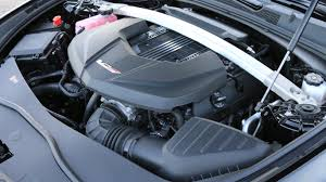 2006 Cadillac Cts V Interior 2016 Cadillac Cts V Review More Than Brute Force