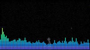 github dpayne cli visualizer cli based audio visualizer