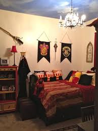 harry potter chambre harry potter bedroom decor home design