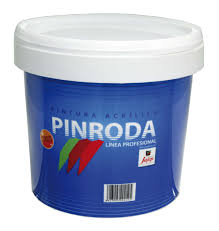 pinroda satin emulsion paint pinturas jafep