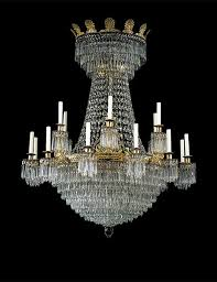 Antique Chandelier The Most Expensive Antique Chandeliers Sold At Auction Photos