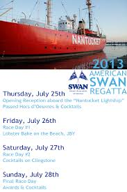 photos swan owners association of america yatchs