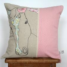 diy unicorn pillow how to make a out of old psst idolza
