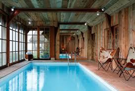 hotel avec dans la chambre normandie hotel piscine interieure en normandie la chaumiere hotel plage