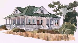 l shaped house plans with wrap around porch youtube